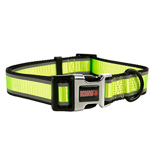 Kong Reflective Collar Quality Safety product image
