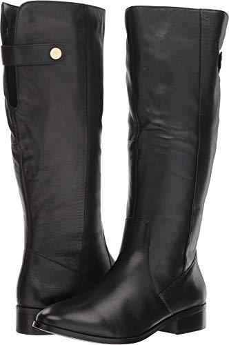 ALDO Ginnis Black Leather 37 (US Women's 6.5)