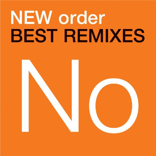 Best Remixes (US DMD) (New Order The Best Of New Order)