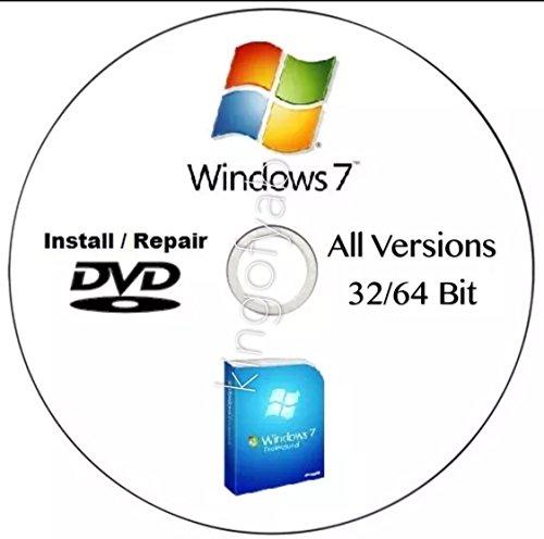 windows 7 ultimate 32 bit upgrade - 2