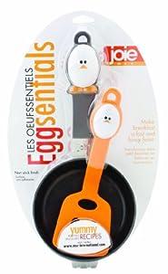 Joie Msc 50623 Eggsentials Egg Spatula Fry Pan Set