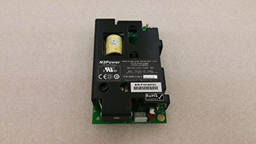 Qualstar N2power Xl160 12 Cs S19 12V Dc 13 3A 160W Power Supply  Formerly Xl160 3
