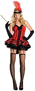 Cabaret - Secret Wishes - Adult Fancy Dress Costume (disfraz)