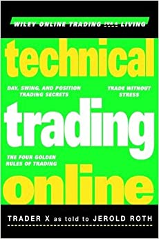 Book Technical Trading Online (Wiley Online Trading for a Living)