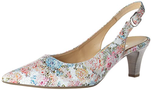 Gabor Dames Mode Pumps Wit (white 41)