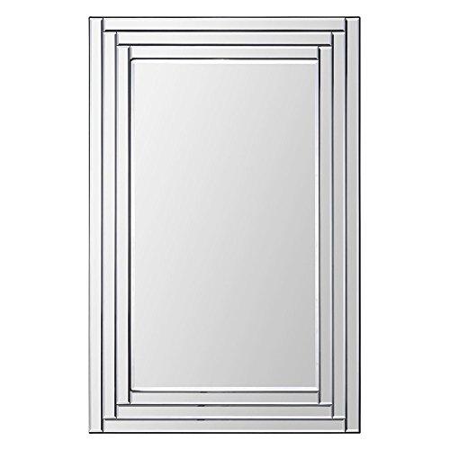 Vintage Art Deco Mirrors - 4