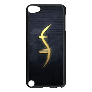 heroes godsend symbol iPod Touch 5 Case Black 91INA91612458