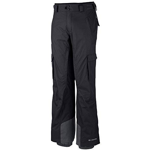 Columbia Sportswear Men's Ridge 2 Run II Snow Pant from Columbia