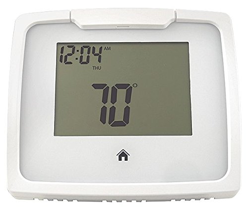 ICM Controls I2020W ICM I3-Series Touch Thermostat, 7-Day...