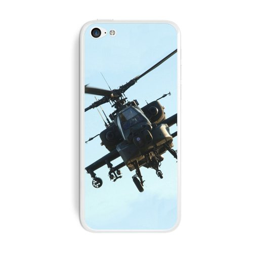 Graphics and More Apache Helicopter Protective Skin Stick...
