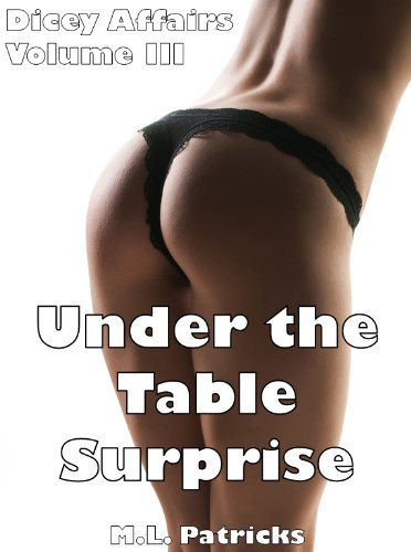 Cheaply erotic pics under the table valuable piece