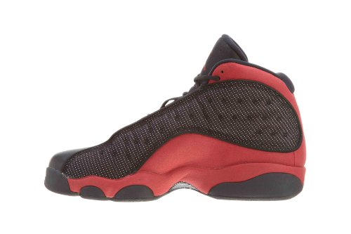 Bg Nike Bambino Varsity Jordan Red Air Sportive Scarpe Retro 13 white Black rwnIrxqfT