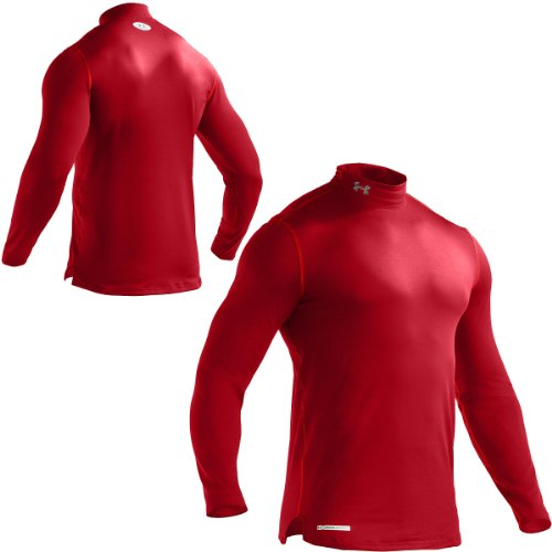 Under Armour Athletic Mock Turtleneck - 7