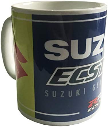 Offiziell Ecstar Suzuki Moto Gp Becher