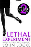 Lethal Experiment (Donovan Creed series Book 2)