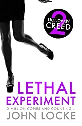 Lethal Experiment (Donovan Creed Book 2)