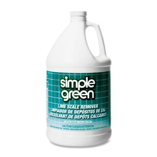 SIMPLE GREEN Carpet Cleaner, Gallon