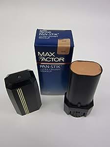 Max Factor Pan-stik Ultra-creamy Makeup 15 g/.5 oz Olive - Original Formula