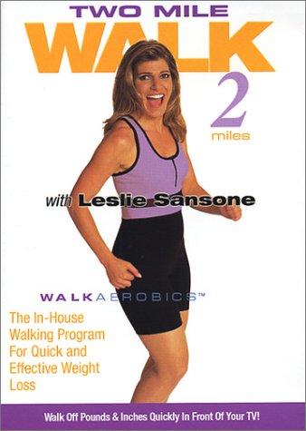 Leslie Sansone Mile Walk Miles product image