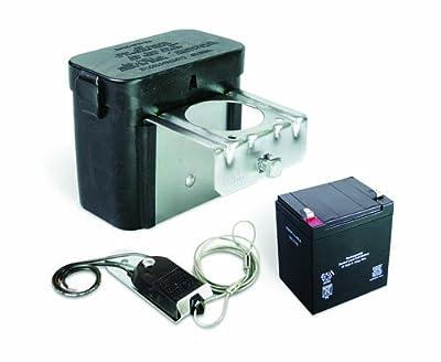 Tekonsha 2026 Shur-Set III Breakaway System with Battery and Breakaway Switch