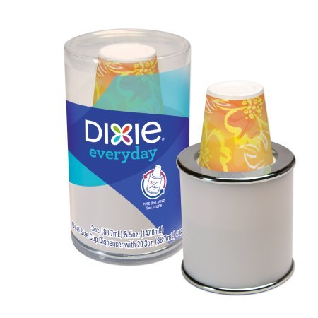 dixie bathroom cups - 9