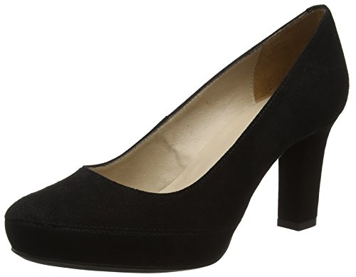 Unisa Ladies Numar_f17_ks Pumps Black (nero)