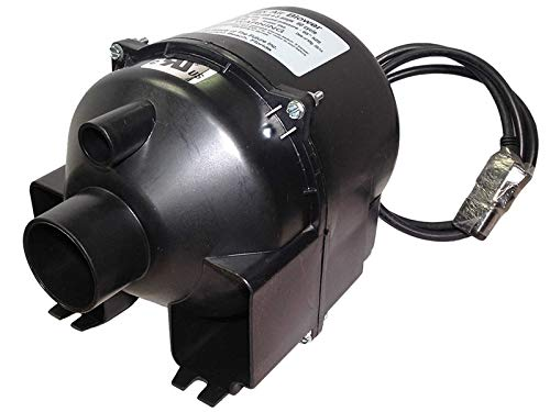 Blower: 1.0Hp 120V with in.Link Plug 4' Cord Max Air Series