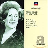 Various: Renata Tebaldi