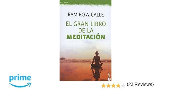 El gran libro de la meditación: 1 (Prácticos): Amazon.es ...