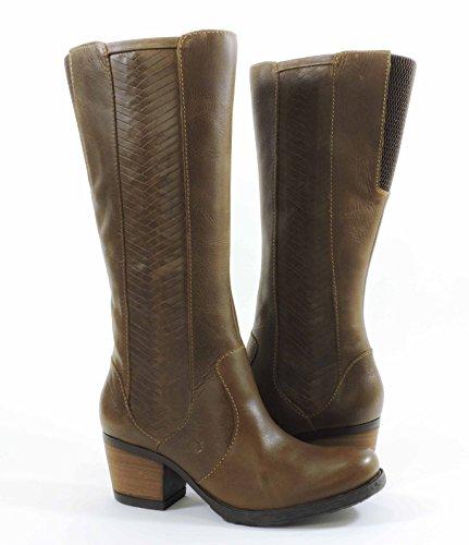 UPC 887316569595, Born Women's May Boot,Tan,7 M US
