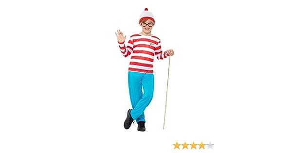 Disfraz en familia para hombre, mujer, niño y niña. Diseño Wally ...