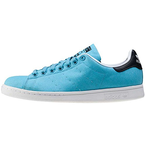 Femme Basses Stan Sneakers Blue Sky W Smith Adidas wXRSIA1qS