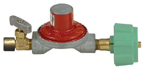- Bayou Classic High Pressure Regulator/Control Valve