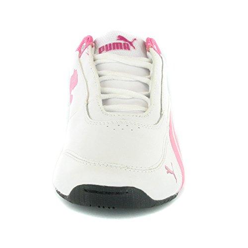 Puma Drift Cat - Zapatillas Niñas Weiß/Pink