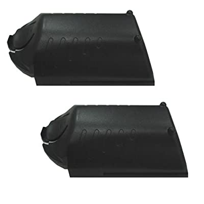 2 Batteries(11.1v2600mAh-Japan lilon cells) for Psion Teklogix CV3001, 1080144-00, 7530G2 Barcode Scanners