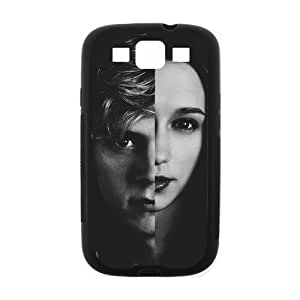 Love American Horror Story Tate and Violet True Love Unique Cover Case for Samsung Galaxy S3 (Laser Technology)