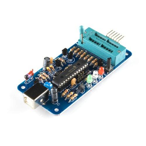 pic microchip programmer - 1