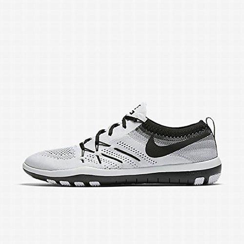 1f979607f7c6b Galleon - Nike Women s Free TR Focus Flyknit Running Shoes (7.5 B(M)) White  Black