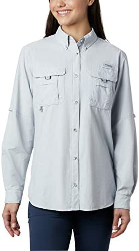 Columbia Women's PFG Bahama Long Sleeve Shirt