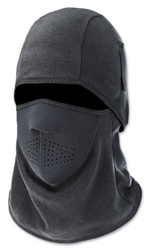 6827 Two Piece Detachable Balaclava Neoprene