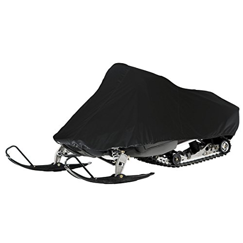 Lunatic L-17706 Snowmobile CoverUniversalWater