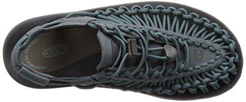 Women's W Wrought Stormy Weather Sandal Iron Uneek KEEN fnZqwxUf