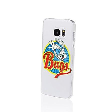 30c9edf342b5 Finoo Samsung Galaxy S7 S7 Edge Hard Case Looney Tunes Bugs Bunny Series 1  Samsung Galaxy S7 Edge Bugs 2  Amazon.co.uk  Kitchen   Home