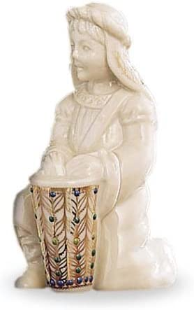 Lenox China Jewels Nativity Drummer Boy