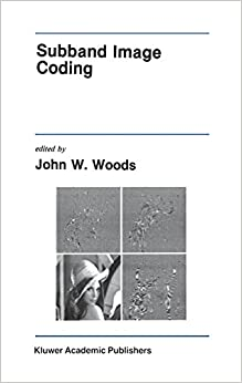 Book Subband Image Coding (The Springer International Series in Engineering and Computer Science)