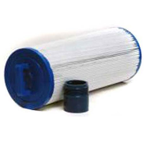 Pleatco PTL25P-M4 Replacement Cartridge for Advanced/LA Spas, Top Load (MICROBAN), 1 ()