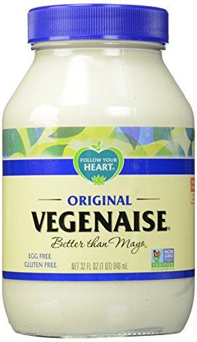 Follow Your Heart, Original Vegenaise, 32 oz