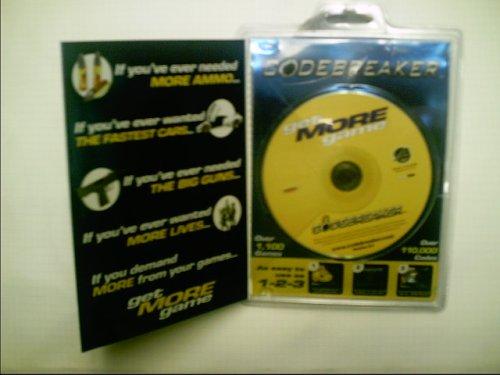 codebreaker ps2