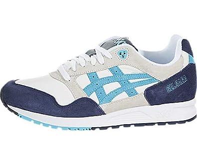 meilleure sélection b286c 694c8 Amazon.com: ASICS Gel-Saga: Shoes