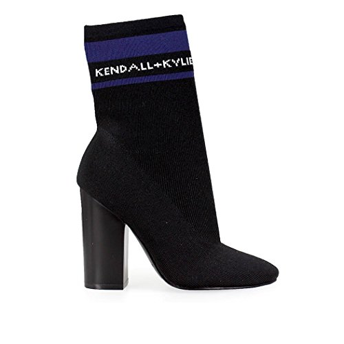 Kylie Kendall E Donne Kkkyle2 Di Stivali Nere HqEARIxww